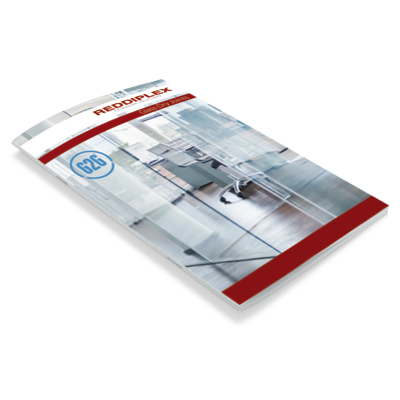 Glass Dry Joints Brochure