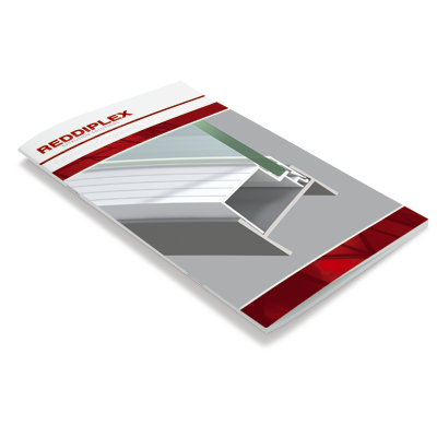 Partitioning brochure