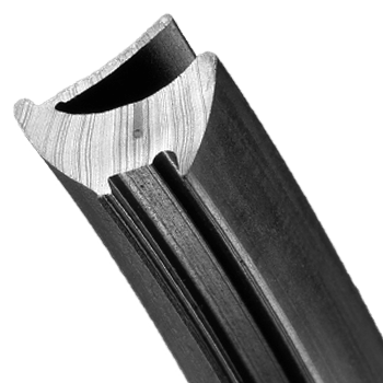 Solid Rubber Extrusion Homepage