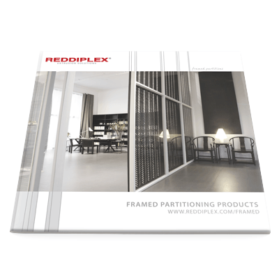 Framed Partitioning Brochure