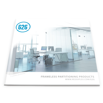 G2G Frameless Brochure