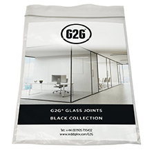 G2G Black Collection Sample Pack