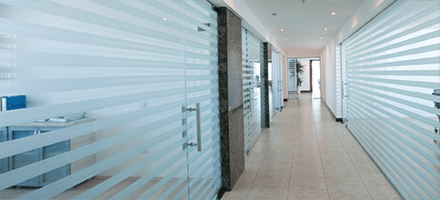 Partitioning Market Sector