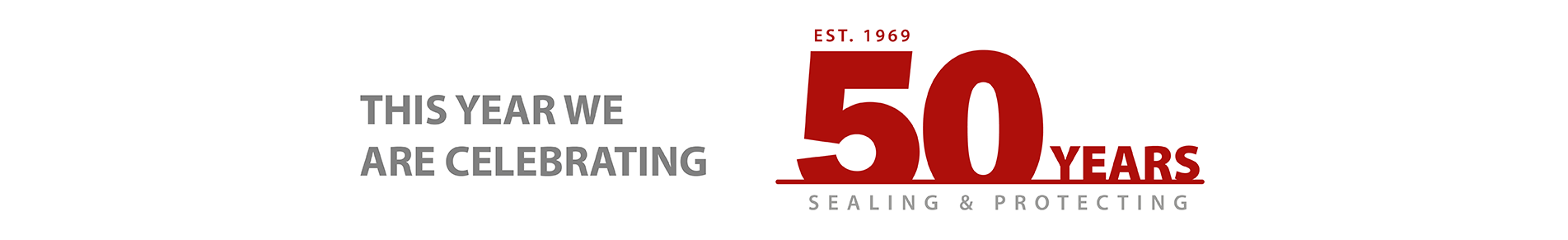 Reddiplex Sealing and Protect 50 years