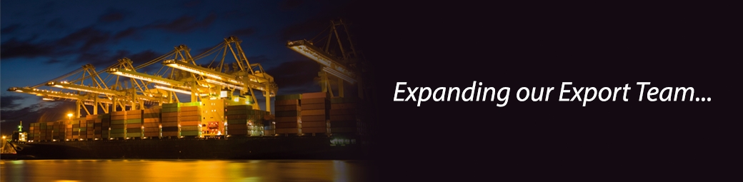Expanding Export News Header