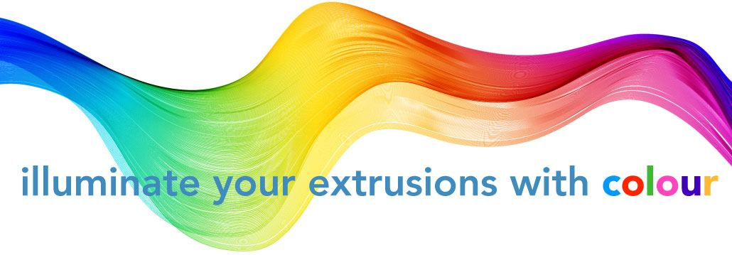 Colour Extrusion