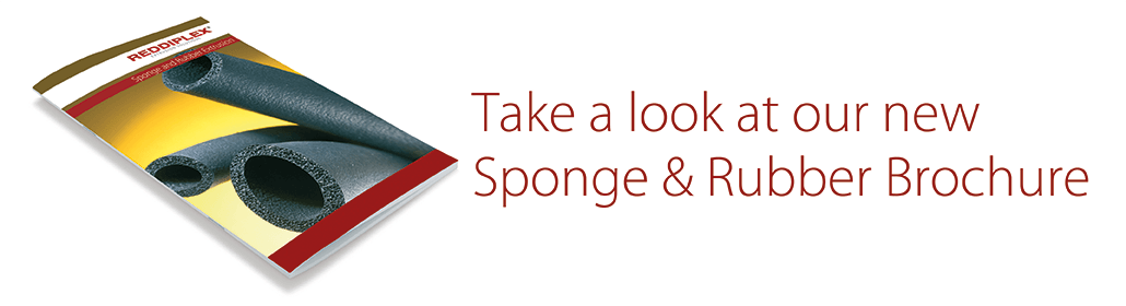 Sponge and Rubber Brochure