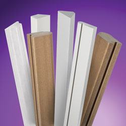 Rigid Profile Plastic Extrusions